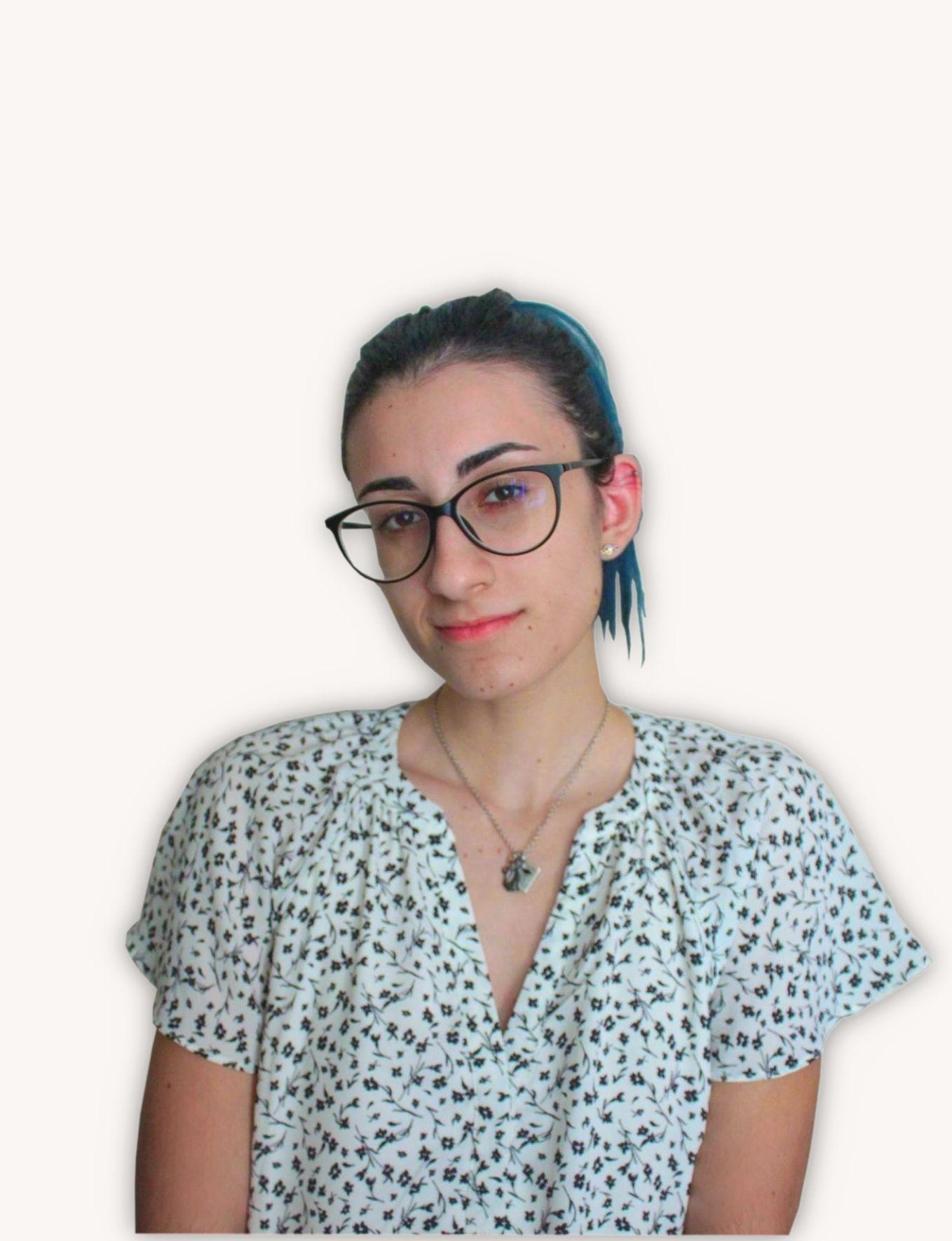 Eleonora Amenta